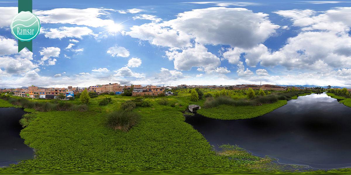 Humedal-La-Vaca