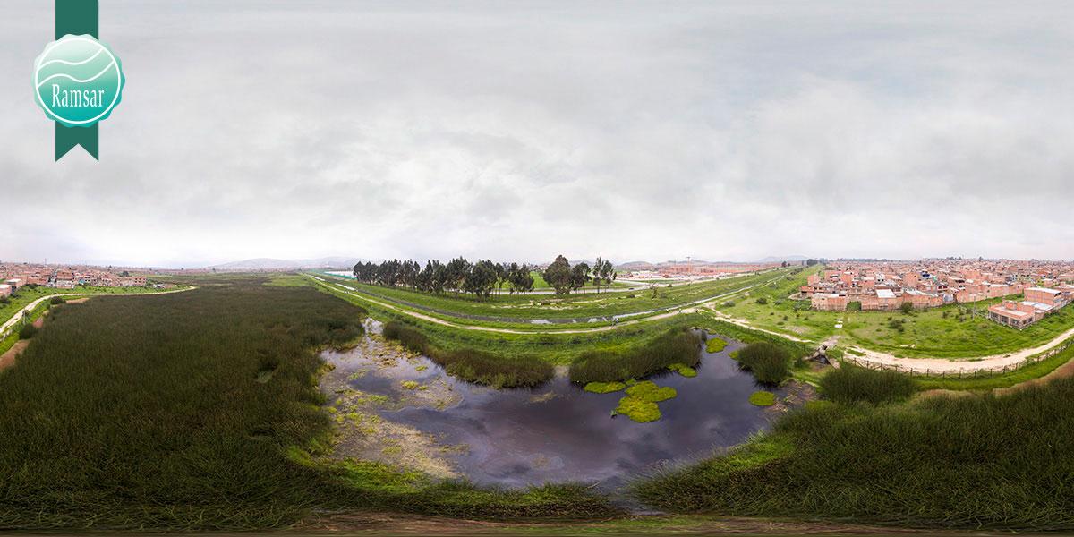 Humedal-Tibanica
